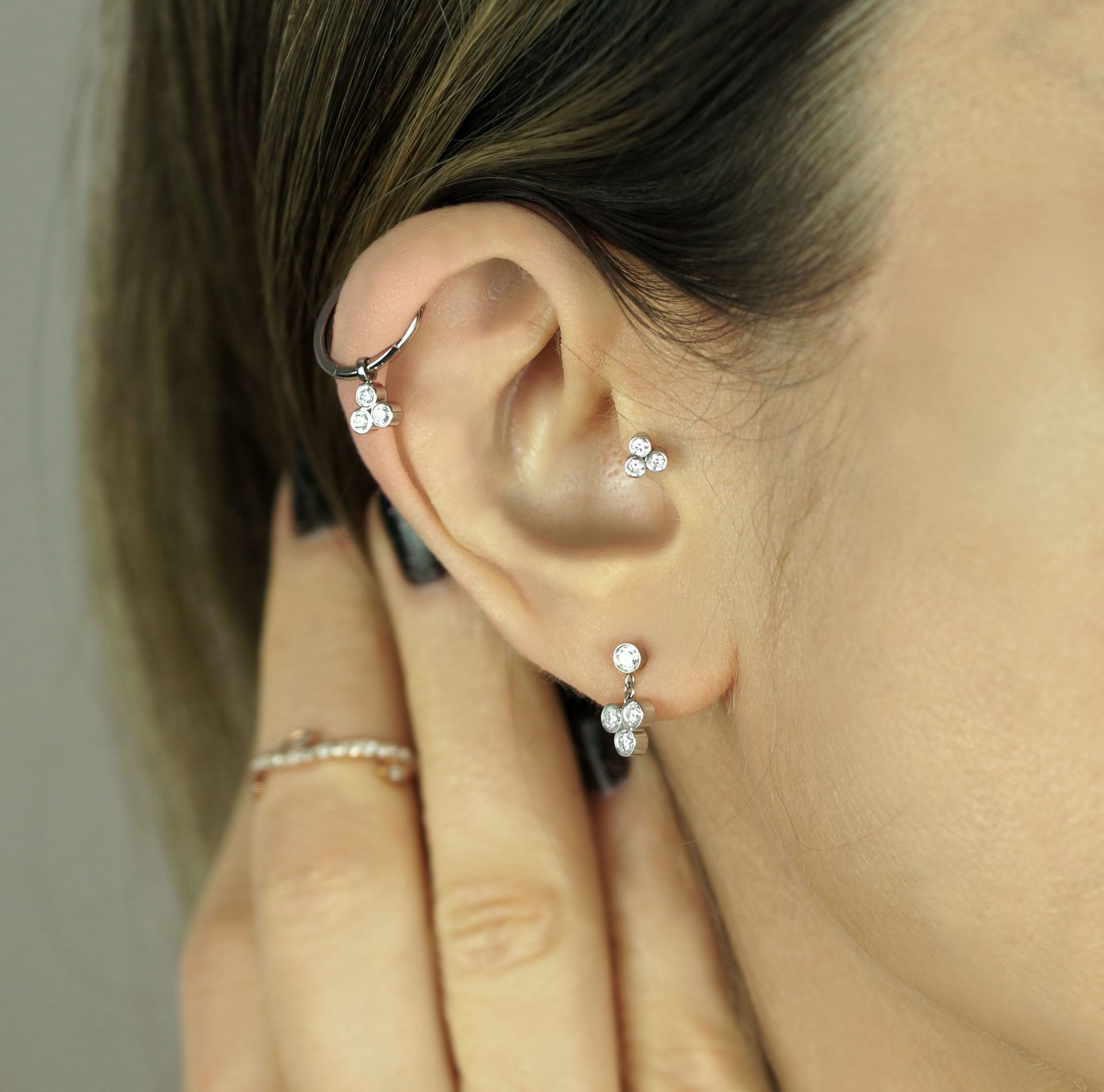 Lena Cohen leading british brand luxury piercing fine jewelry