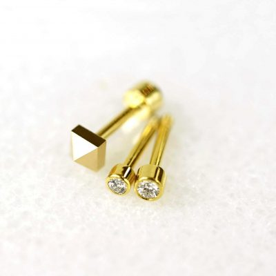 diamond-piercing-studs-screw-backs-18kgold-buy-online-lena-cohen-uk