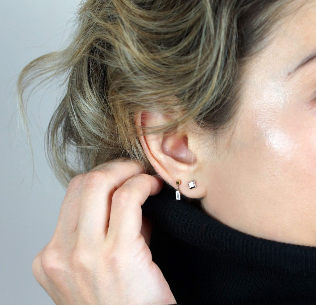 the stylist magazines top 10 luxury piercing jewelry tash lena cohen helix tragus cartilage earrings