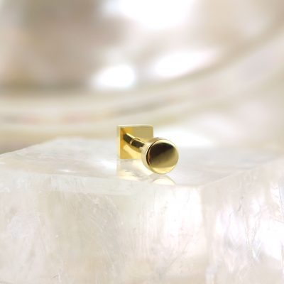 luxury-piercing-plain-solid-gold-studs-screw-backs-gold-buy-online-lena-cohen-uk