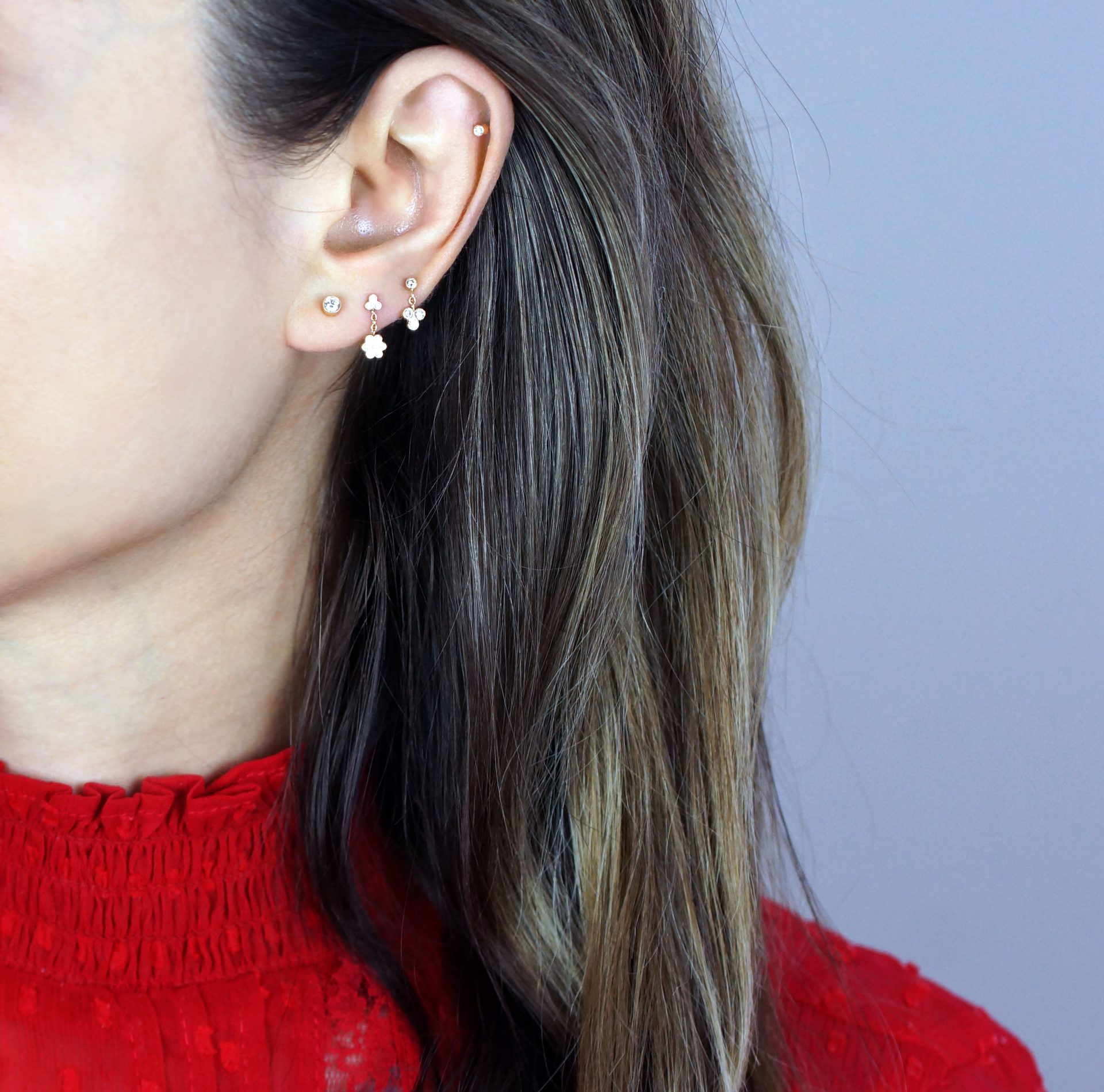 18k-gold-cartilage-earrings-hoops-huggies-lena-cohen-fine-jewellery-uk