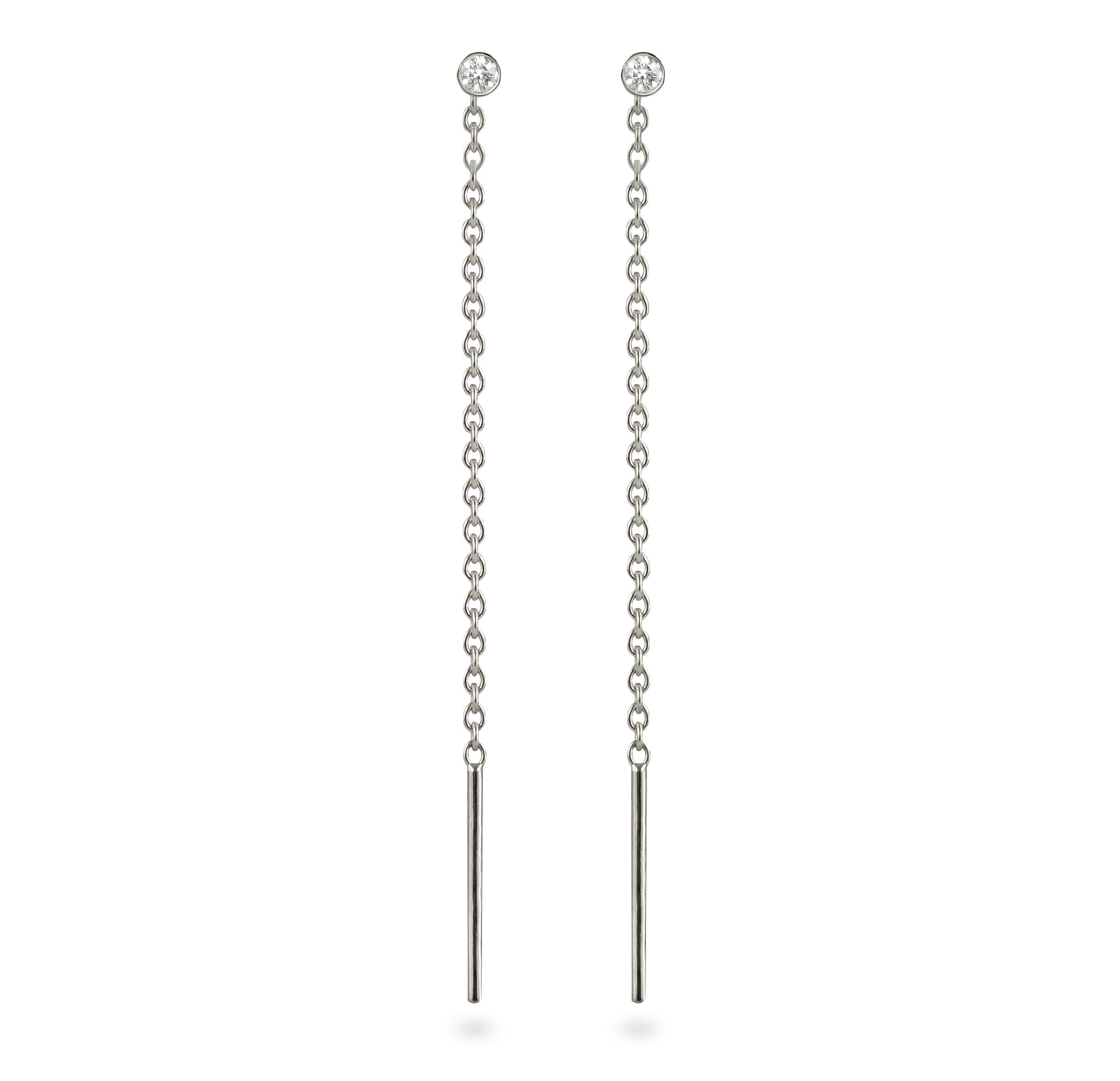 white-gold–thread-earrings-threader-earrings-thread-the-metal-through-your-ear-so-that-it-falls-down-the-back-of-your-lobe-lena-cohen-fine-jewellery
