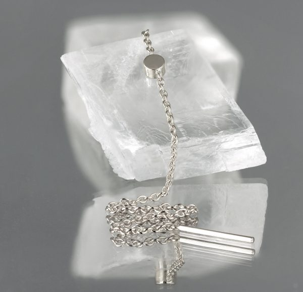 Our earrings have mirror polished gold finish coating all over them, but is particularly noticeable on the dangling additions and models. This makes them shine brighter, prevent the stone and the whole earring from collecting dust and are easy to clean. As they follow the body movement and dangle sideways, its beauty comes even more to light!