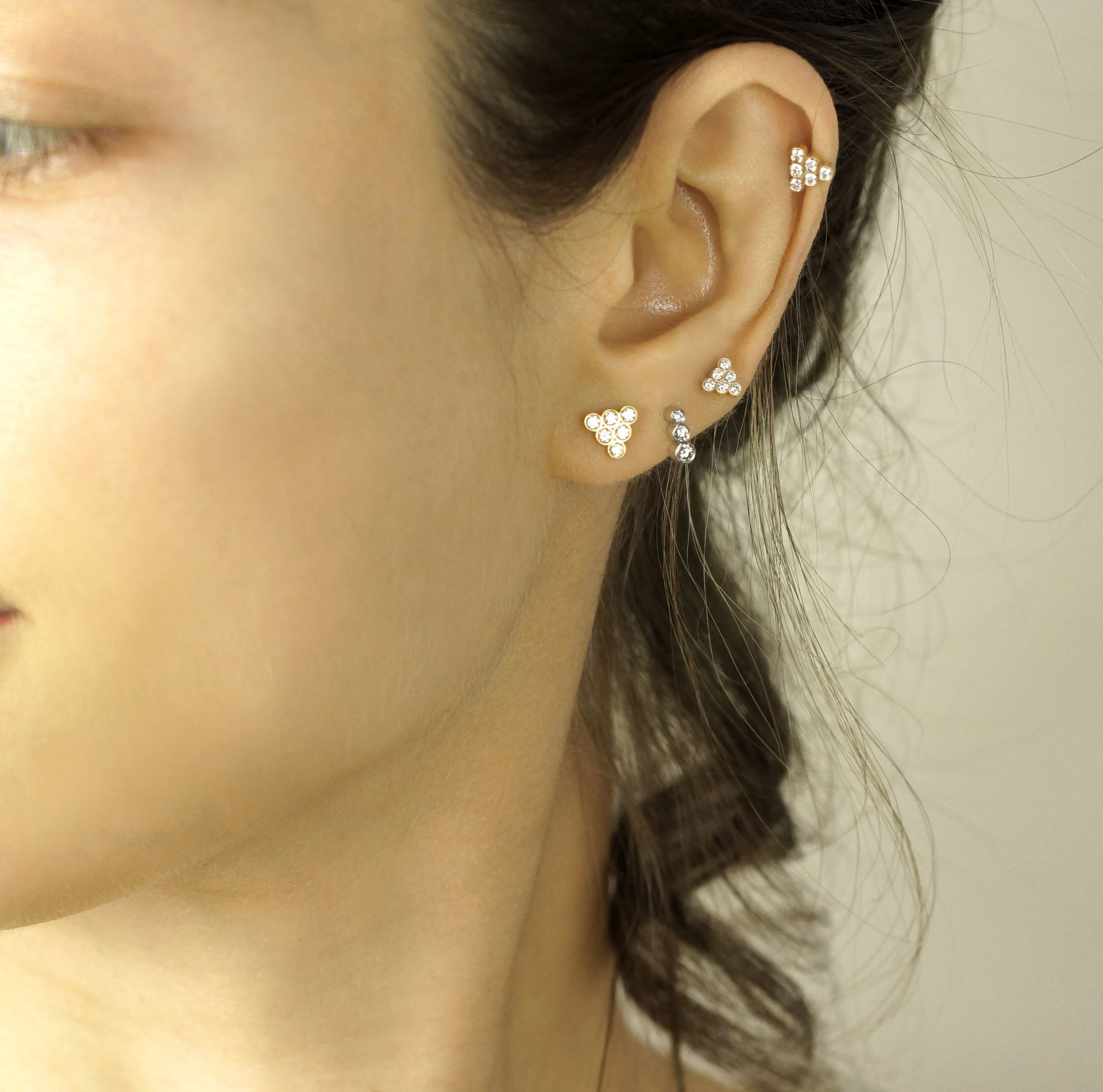 2021 Small Gifts Ideas: Luxury Piercing Jewellery