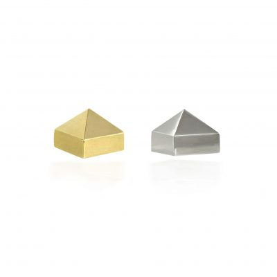 spare pyramid screw back