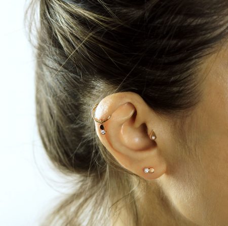 Fusion Ear Stack Set