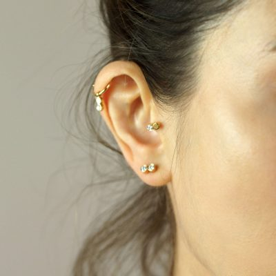 high-quality-cartilage-earrings-18k-white-and-yellow-gold-unisex-luxury-piercings-lena-cohen-british-designer