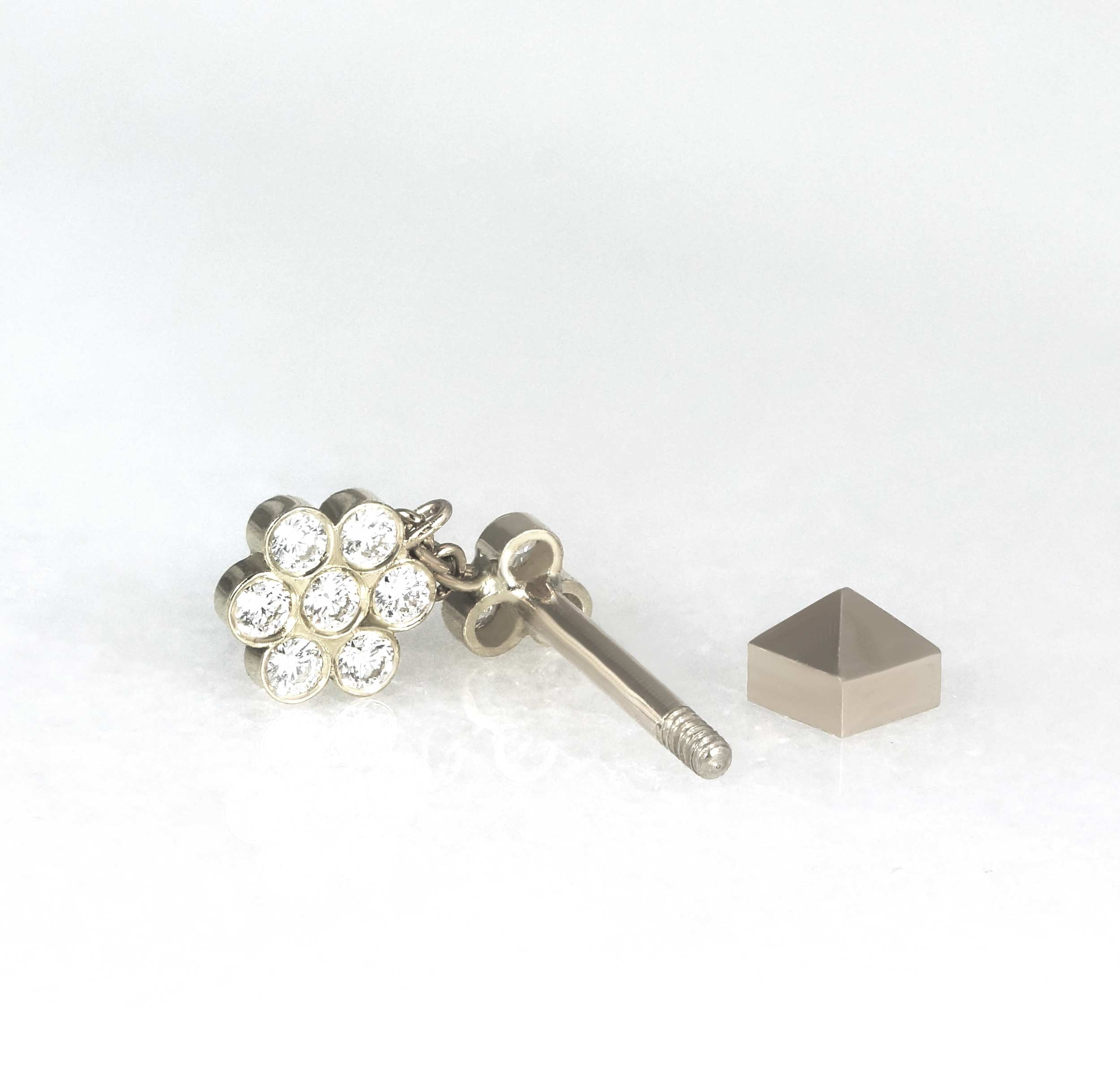Complete aftercare guide for your piercing jewellery