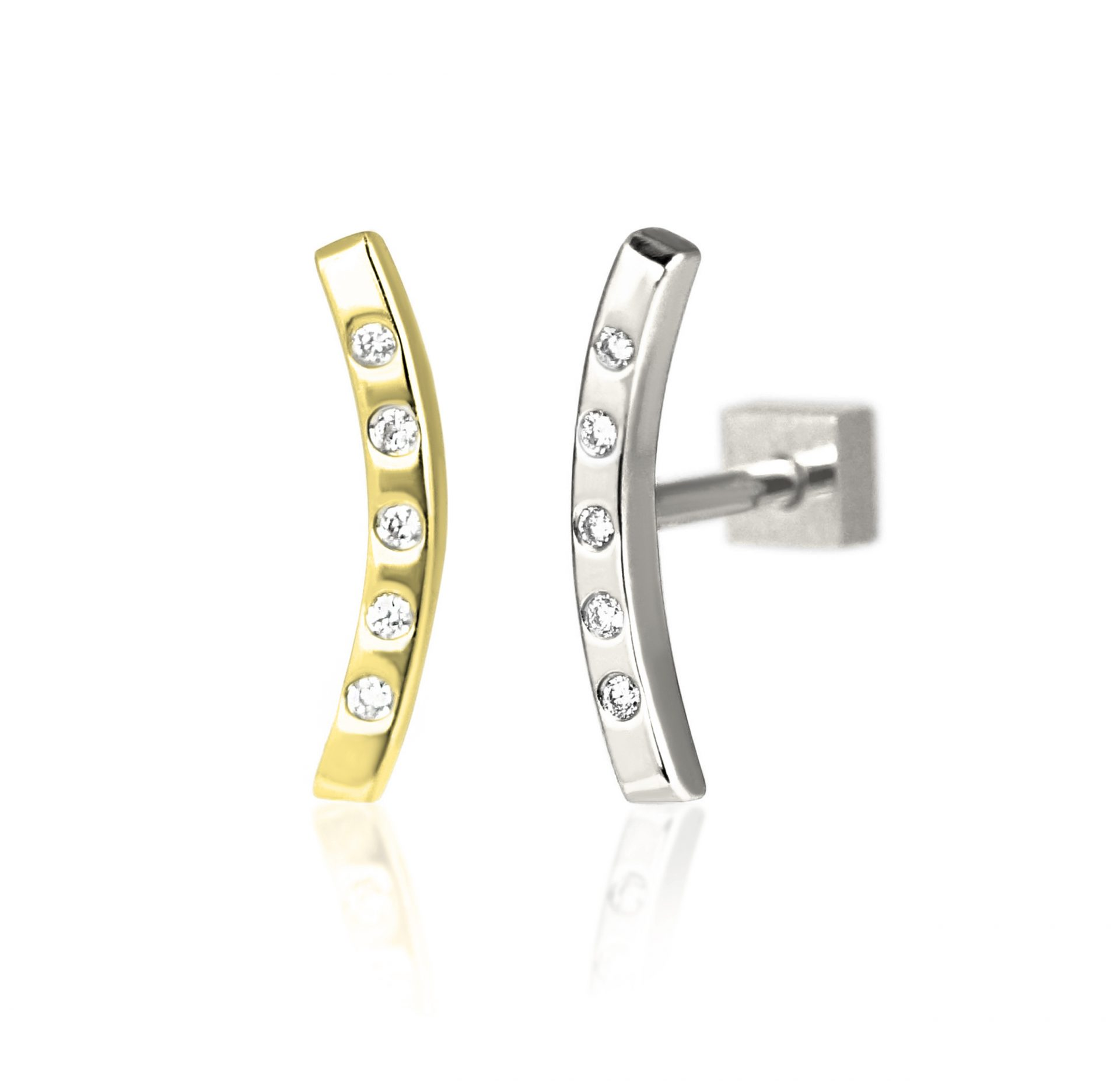 18k-yellow-white-gold-curved-bow-shape-earring-set-with-round-brilliant-cut-natural-diamonds-lena-cohen-london
