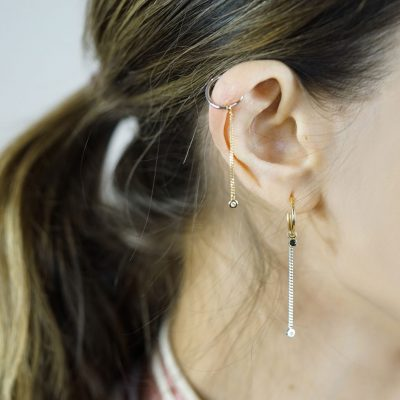 black-diamond-jewelry-lena-cohen-luxury-piercing-uk-designer-cartilage-earrings