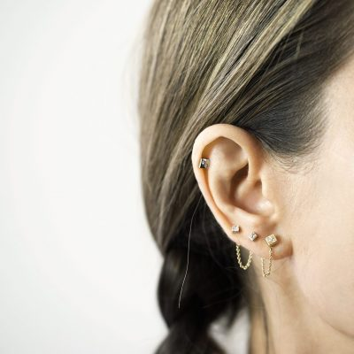 18k-solid-gold-geometric-luxury-screw-back-cartilage-earring-by-British-designer-Lena-Cohen-United-Kingdom