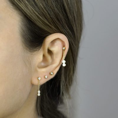 sophisticated-delicate-elegant-luxury-piercing-cartilage-helix-piercing-stud-dangling-diamonds-lena-cohen