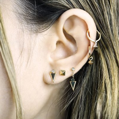 designer-cartilage-helix-tragus-piercing-earrings-18k-solid-gold-lena-cohen