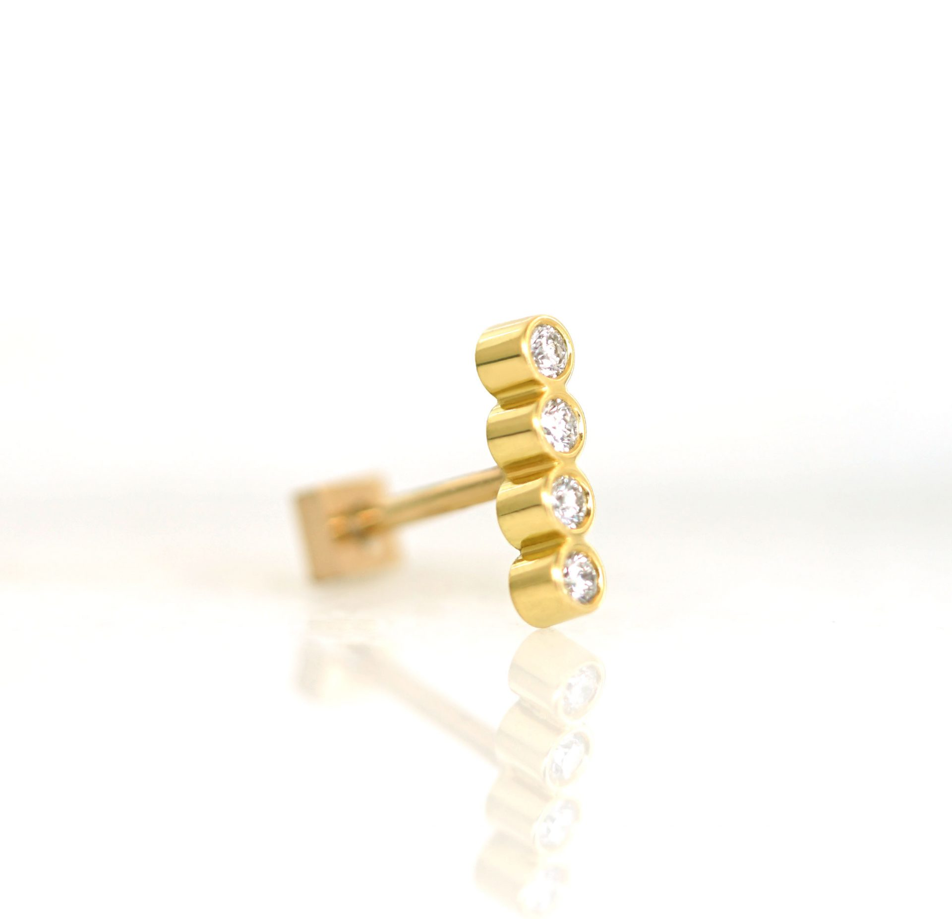 18k-solid-gold-natural-diamond-cartilage-piercing-earring-studs-lena-cohen-london