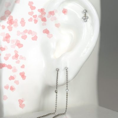 Mother's Day Jewellery Gift Set 3
