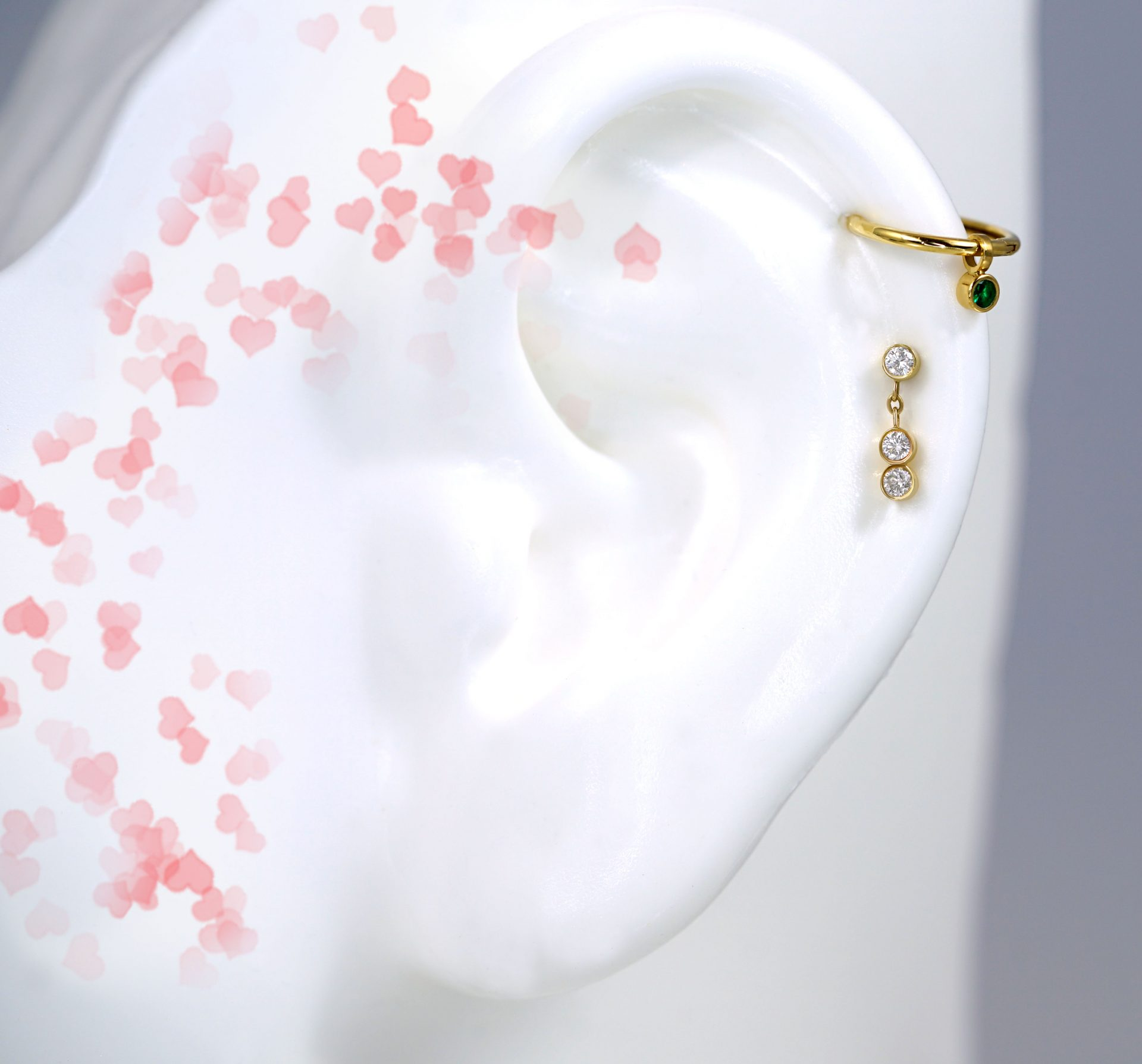 What-is-the-best-gift-for-a-girl-on-Valentine's-Day-Multi-Buy-Option-for-18k-Gold-Handcrafted-Luxury-Piercing-Earrings