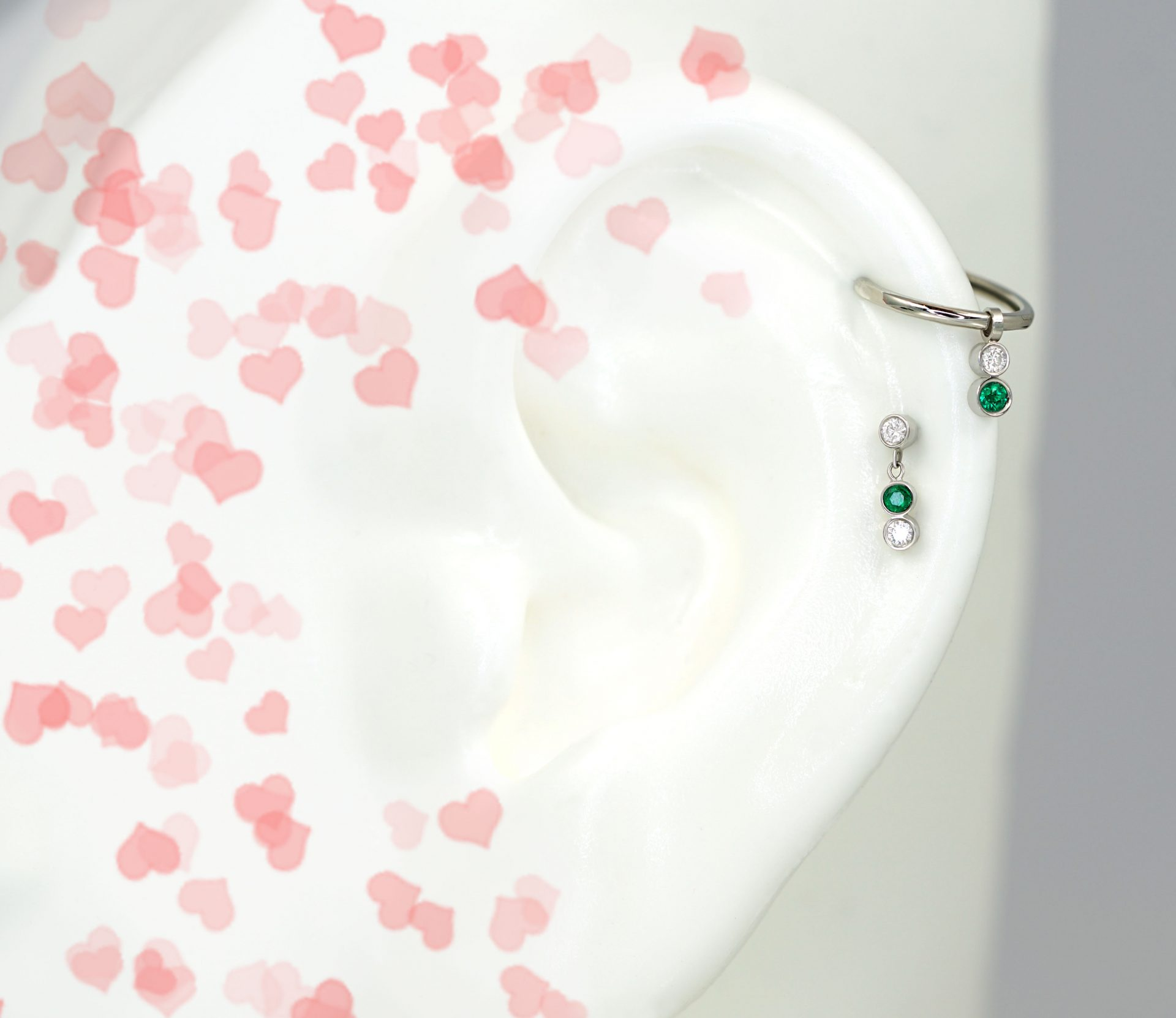 valentine-jewellery-gift-idea-set-of-18k-solid-gold-earrings-for-helix-cartilage-best-price