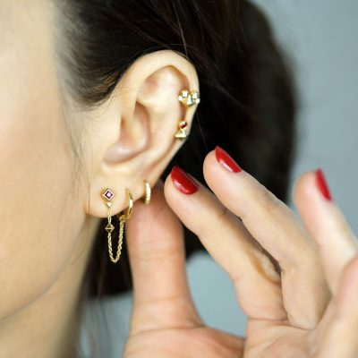 lena-cohen-fine-jewellery-british-designer-zodiac-collection-earrings-sagittarius-astrology-signs-piercing-ear-stack