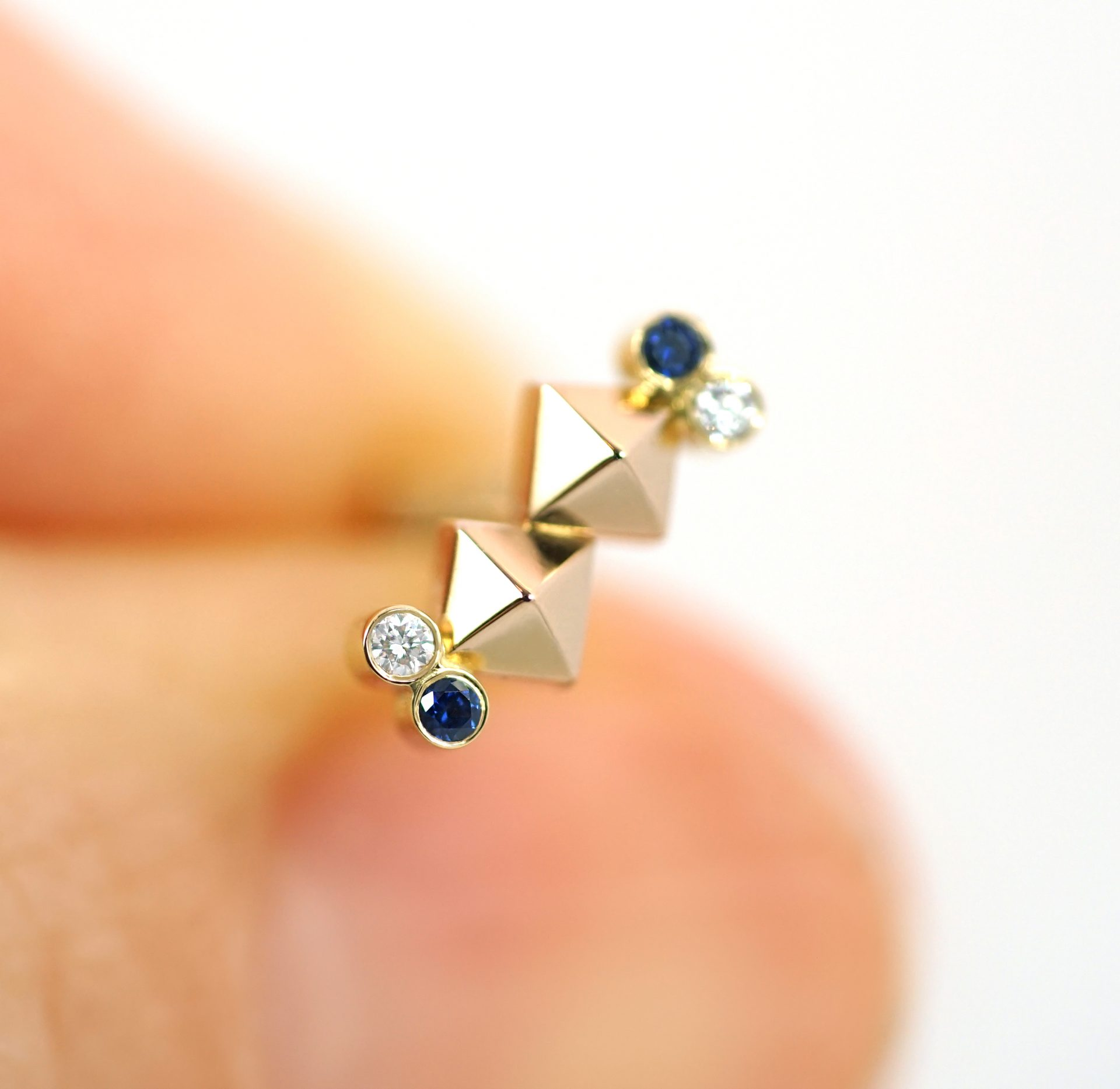 march-jewellery-birthday-gift-for-her-zodiac-astrology-pisces-sign-lena-cohen-piercing-earrings-uk
