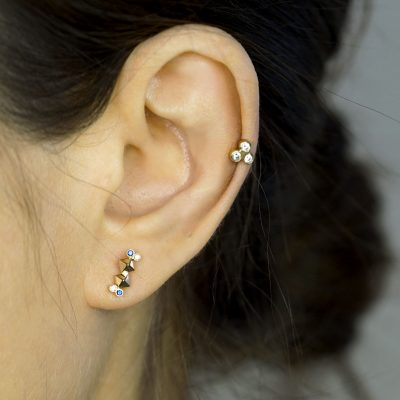 pisces-zodiac-collection-of-18k-solid-gold-natural-gemstone-piercing-earring-lena-cohen
